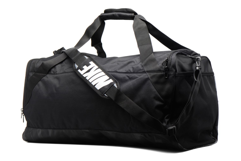 Sacs de sport Nike Nike Brasilia Training Duffel bag L Noir vue droite