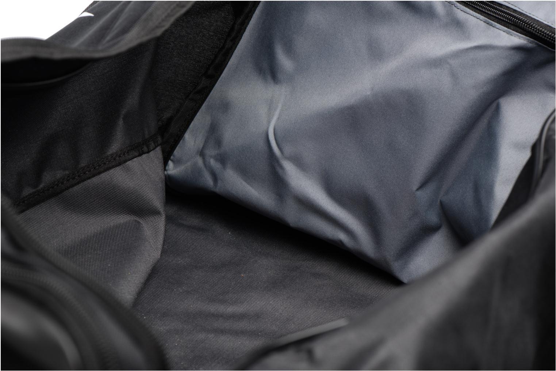 Sacs de sport Nike Nike Brasilia Training Duffel bag L Noir vue derrière