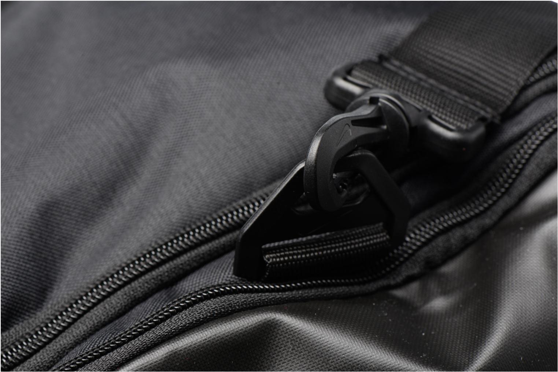 Sacs de sport Nike Nike Brasilia Training Duffel bag L Noir vue gauche