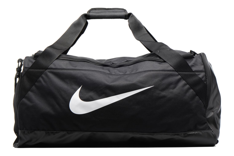 Sacs de sport Nike Nike Brasilia Training Duffel bag L Noir vue détail/paire