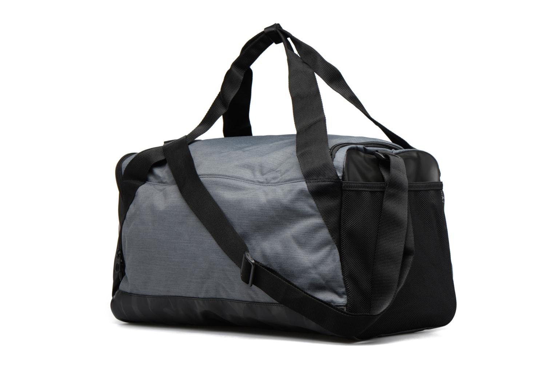 Nike Brasilia Training Duffel Bag S Flint grey/Black/White