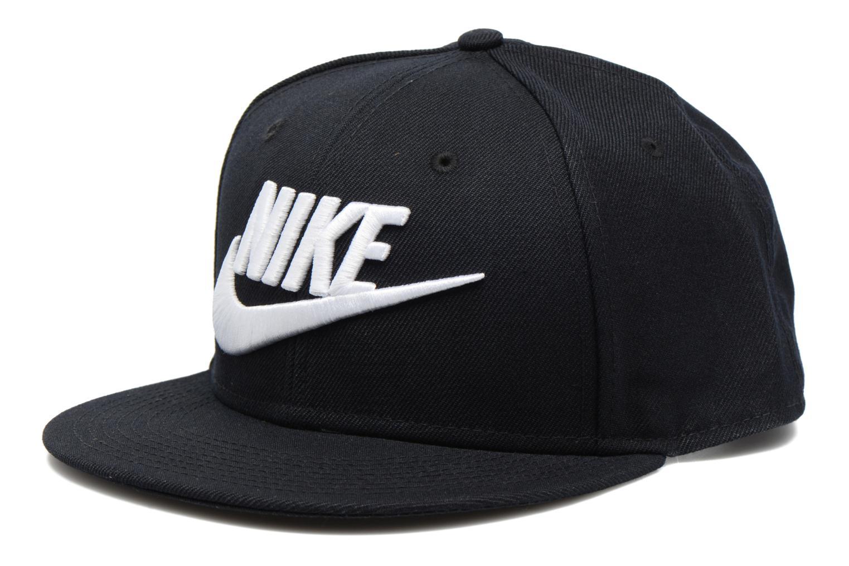 Divers Nike Nike Limitless True Noir vue détail/paire