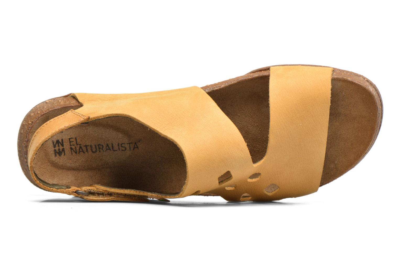 Grandes descuentos últimos zapatos El Naturalista Wakataua N5061 (Amarillo) - Sandalias en Más cómodo