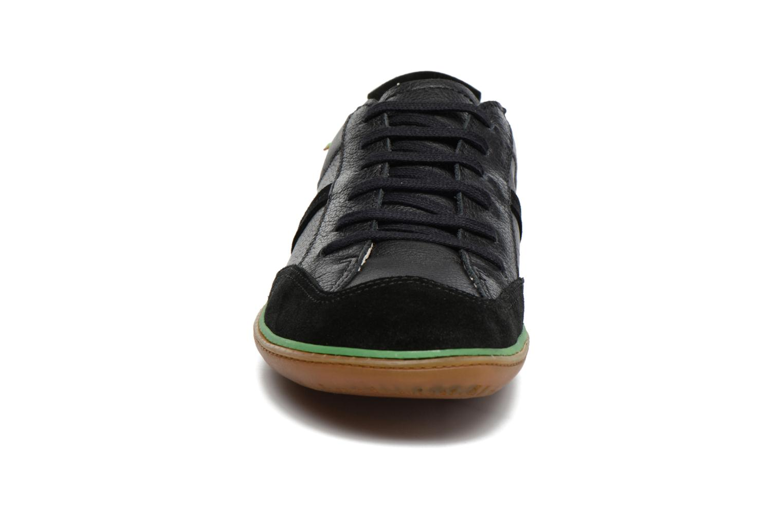 El Viajero N5273 Black
