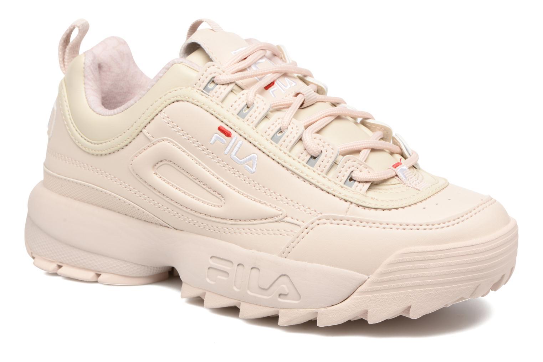 scarpe fila uomo rose