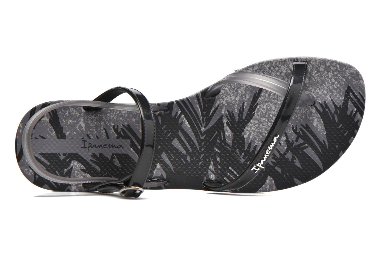 Sandales et nu-pieds Ipanema Fashion Sandal IV F Gris vue gauche