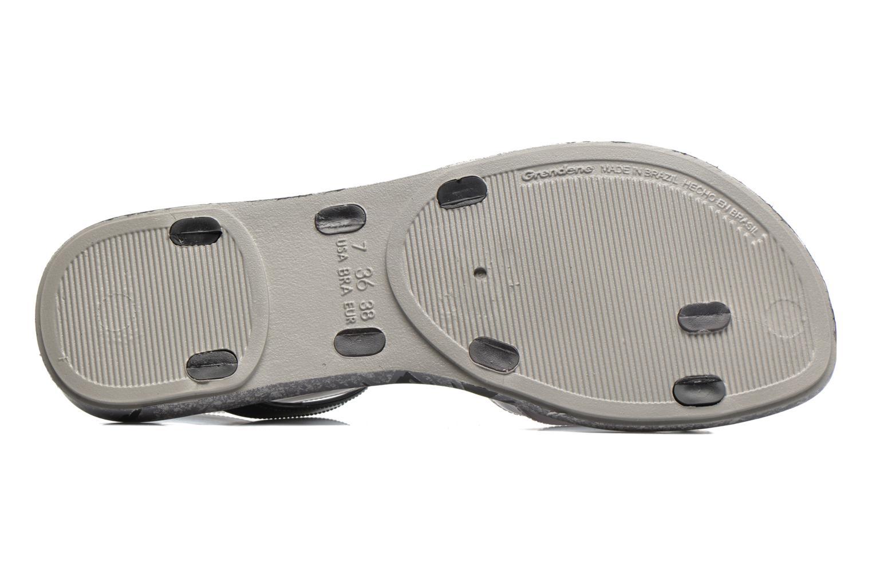 Sandales et nu-pieds Ipanema Fashion Sandal IV F Gris vue haut