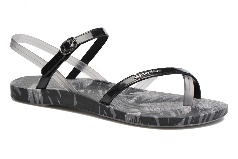Sandales et nu-pieds Ipanema Fashion Sandal IV F Gris vue détail/paire