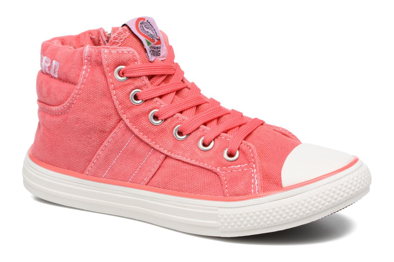 Midcut Shoes Tom Fuxia