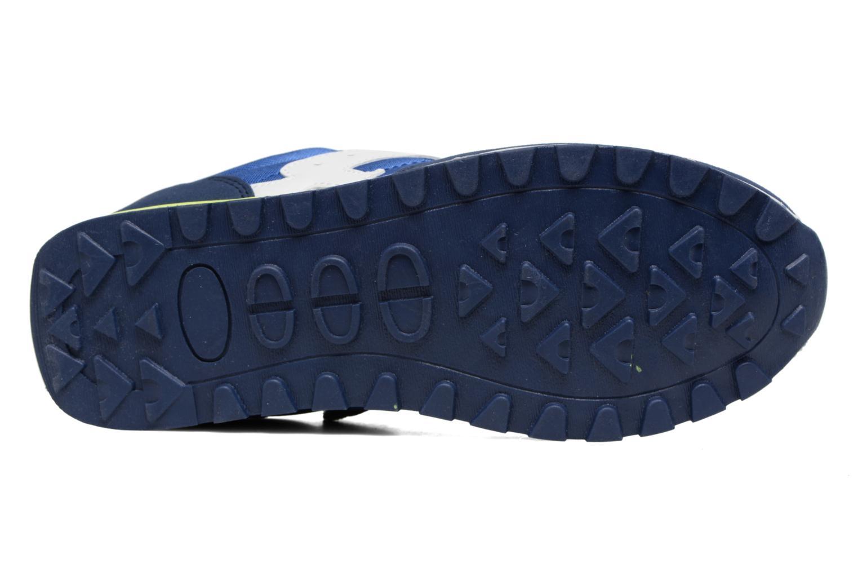 Baskets Canguro Boy/Girl'S Casual Shoes Size Bleu vue haut
