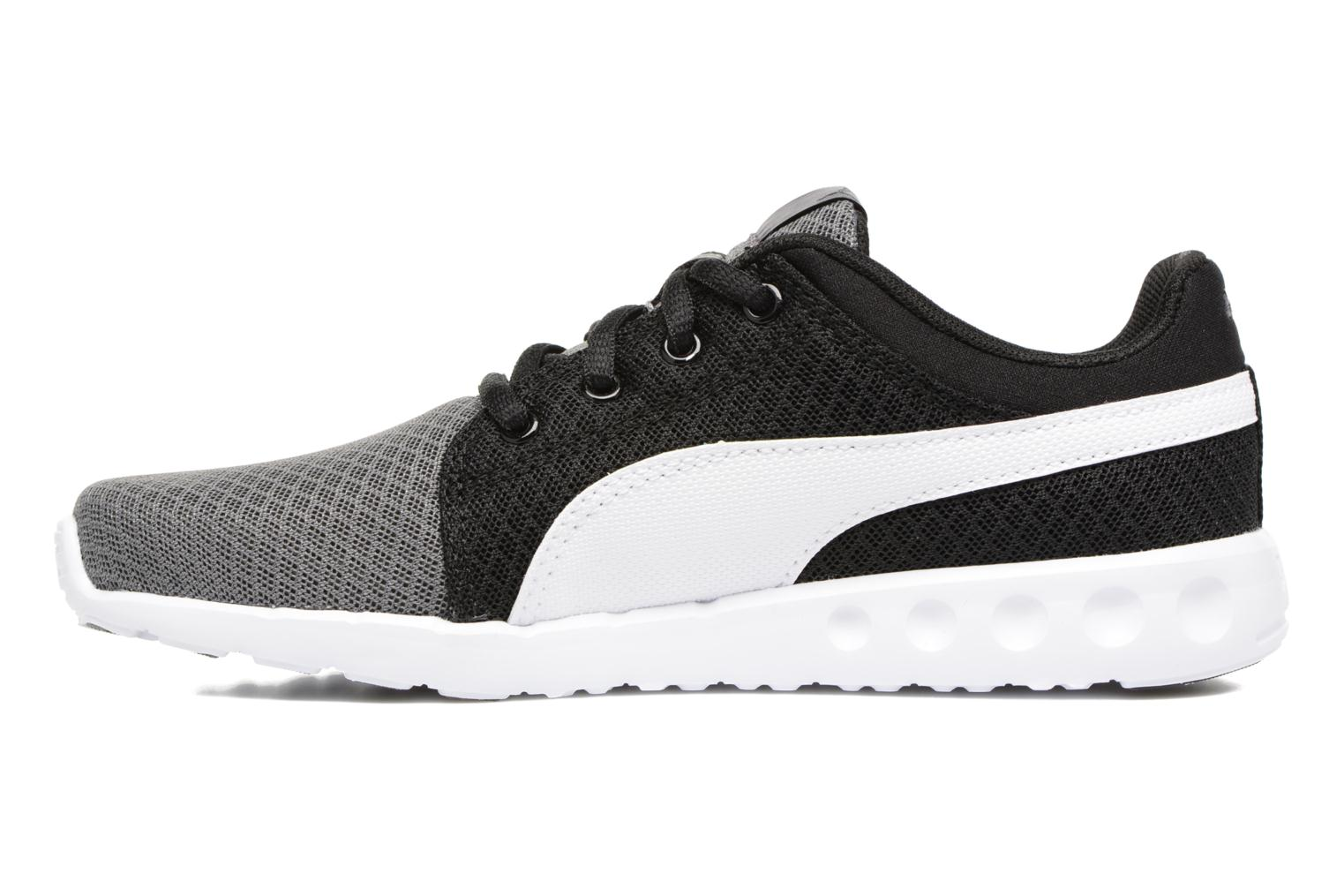 Carson Runner 400 Mesh Jr Steel gray