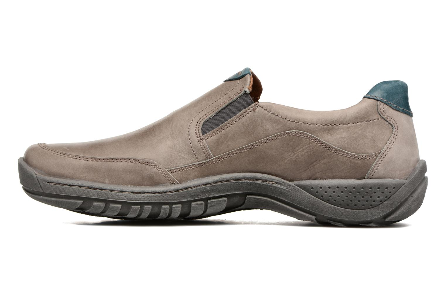 Mocassins Josef Seibel Nolan 30 Marron vue face