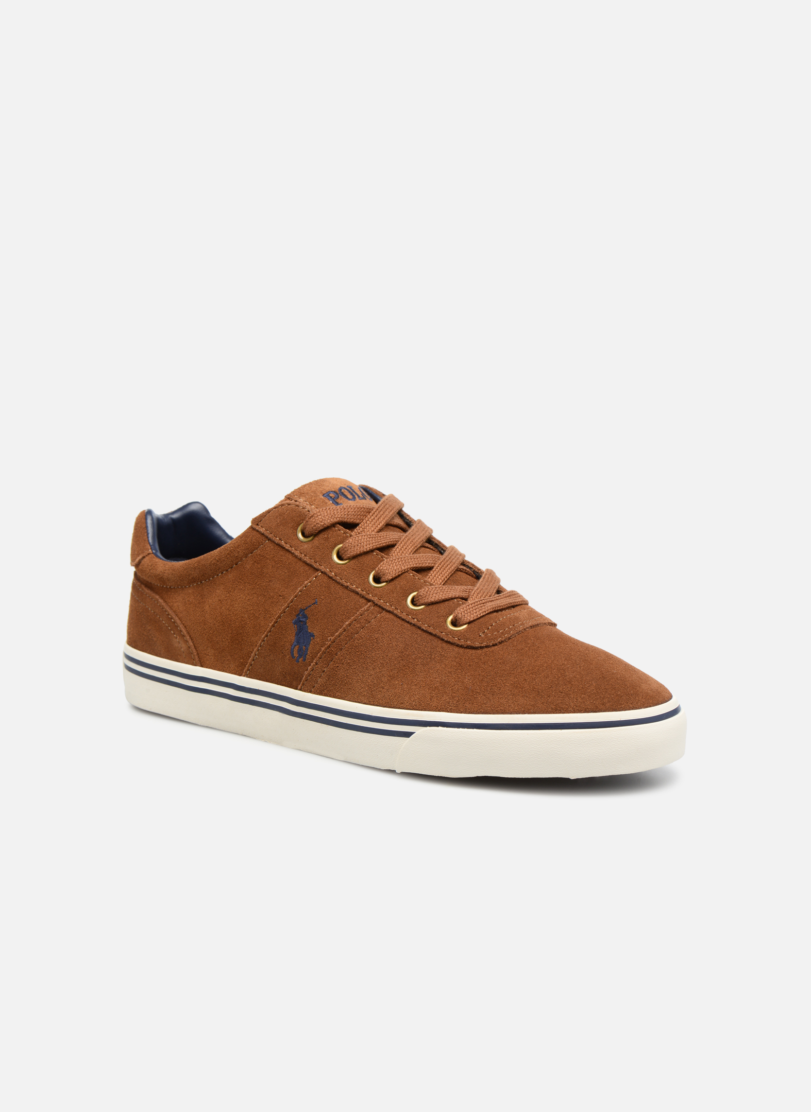 Sneakers Heren Hanford-Sneakers-Vulc