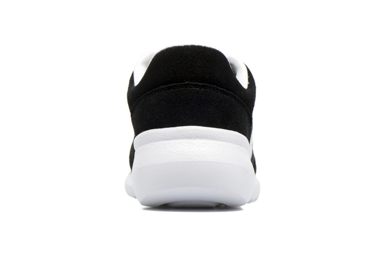 Baskets Polo Ralph Lauren Cordell-Sneakers-Athletic Shoe Noir vue droite