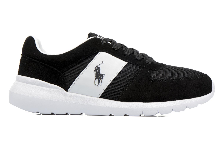 Baskets Polo Ralph Lauren Cordell-Sneakers-Athletic Shoe Noir vue derrière