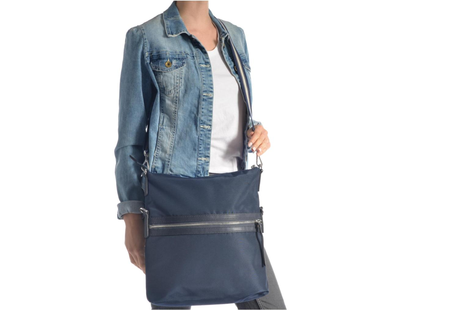 Olivia Shoulderbag Navy