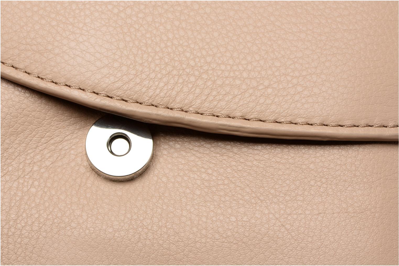 Handtassen Esprit Chain leather Beige links