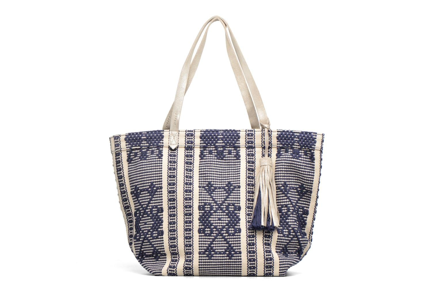 Paola shopper Navy