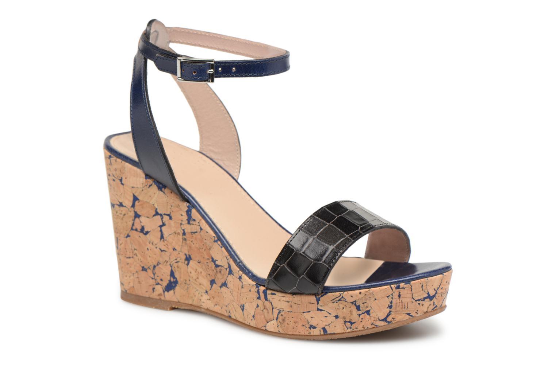 Zapatos promocionales JB MARTIN 2Ola (Azul) - Sandalias   Zapatos casuales salvajes
