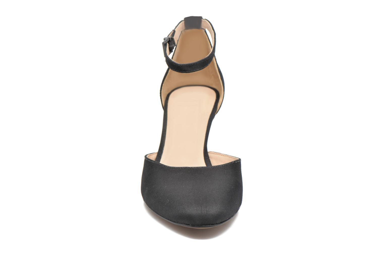 Escarpins JB MARTIN Harnor Noir vue portées chaussures