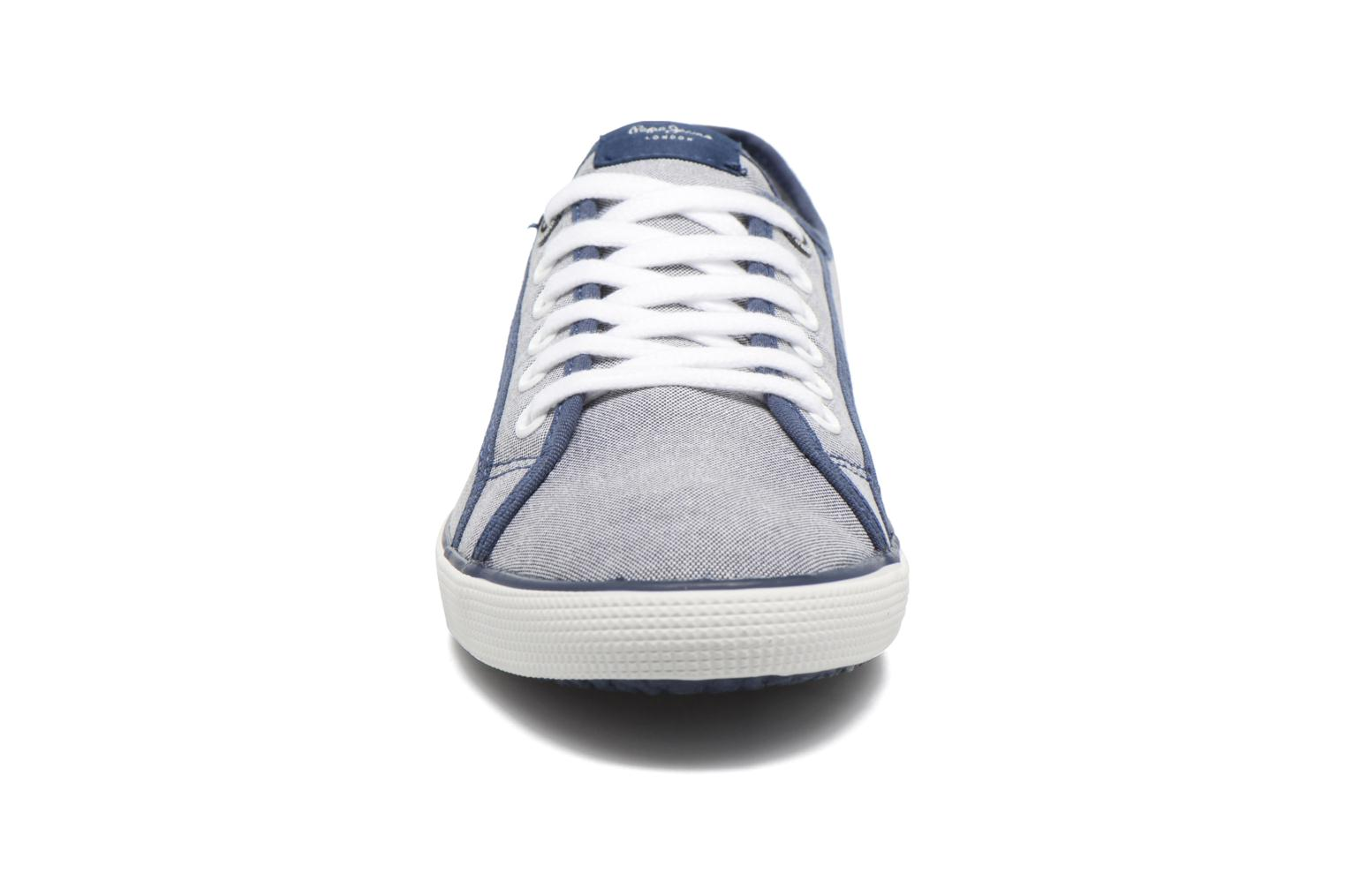Aberman Court Chambray