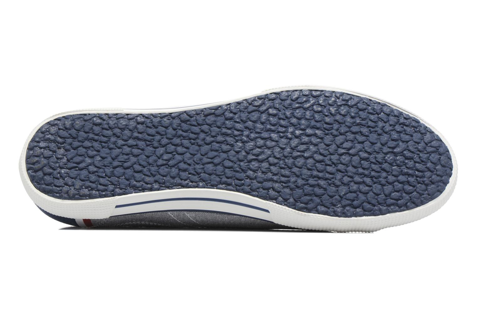 Sneakers Pepe jeans Aberman Court Blauw boven