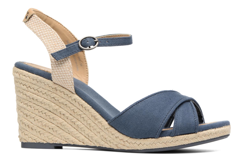 Sandales et nu-pieds Pepe jeans Shark Basic Bleu vue derrière