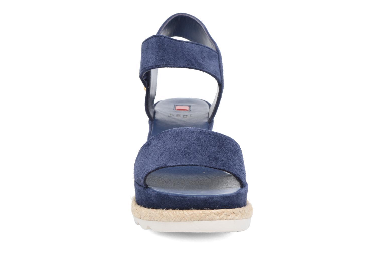 Sandaler HÖGL Maja Blå se skoene på