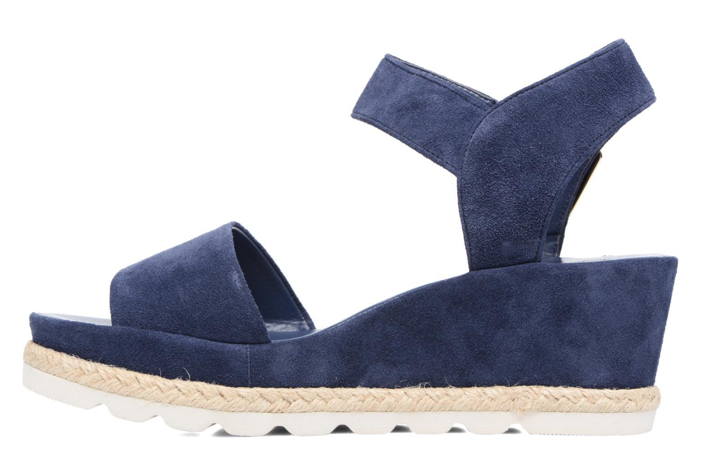 Sandali e scarpe aperte HÖGL Maja Azzurro immagine frontale