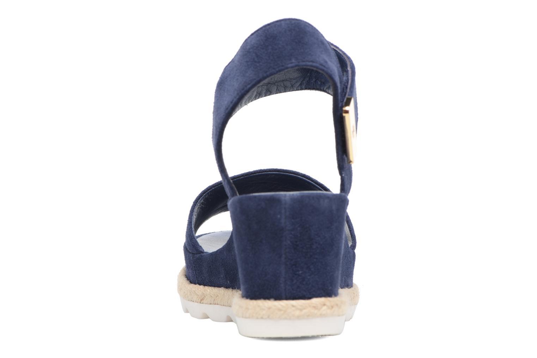 Sandali e scarpe aperte HÖGL Maja Azzurro immagine destra
