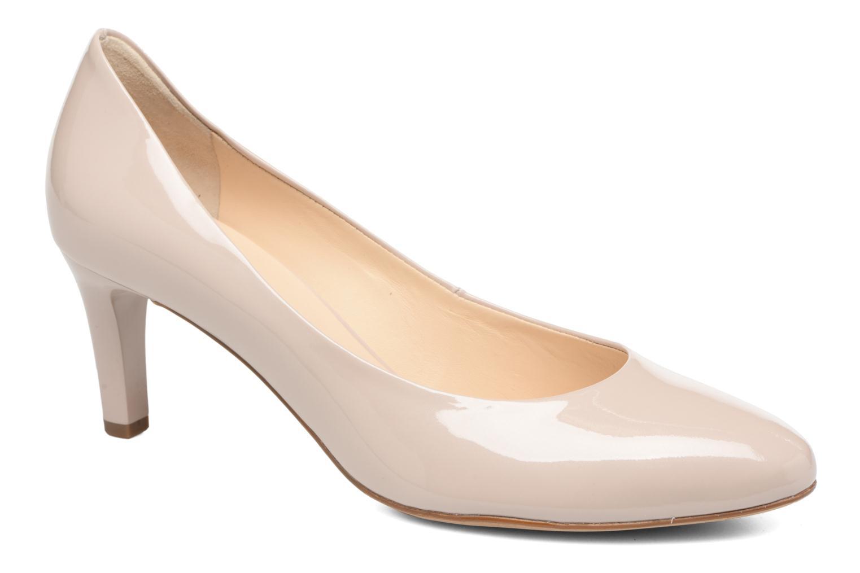 ZapatosHÖGL Tela (Beige) - Zapatos Gran de tacón   Gran Zapatos descuento 74573a