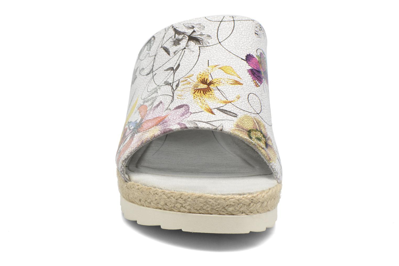 Wedges Jana shoes Aylin Wit model