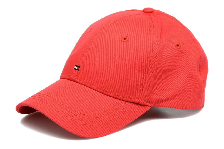 Divers Tommy Hilfiger Classic Cap Rouge vue détail/paire