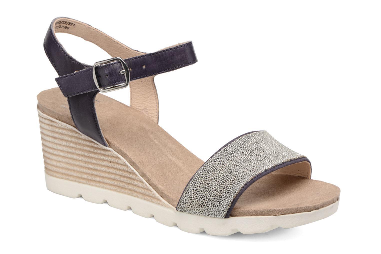 Los últimos zapatos hombre de hombre zapatos y mujer Caprice Elena (Azul) - Zapatos de tacón en Más cómodo 5e018d
