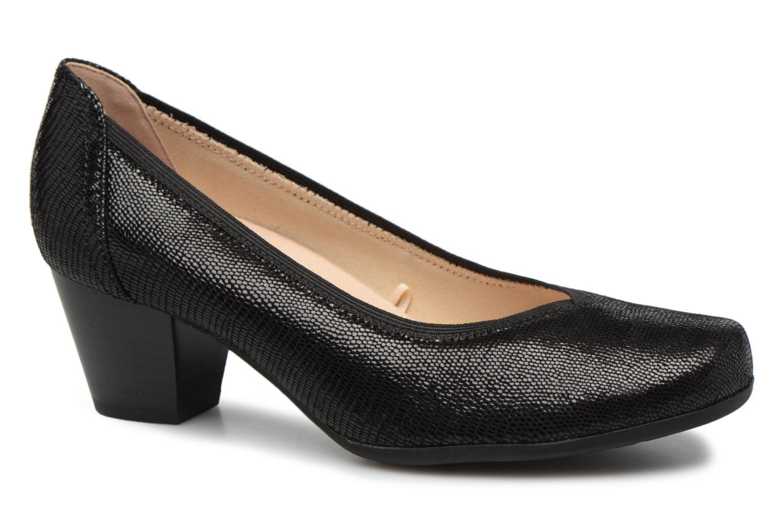 Cómodo y bien parecido Caprice Elena (Negro) - Zapatos de tacón en Más cómodo