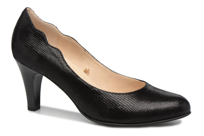 Zapatos promocionales Caprice Galina (Negro) - Zapatos de tacón   Gran descuento