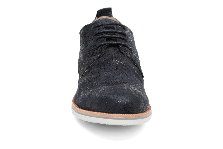 Chaussures à lacets Caprice Ita Noir vue portées chaussures