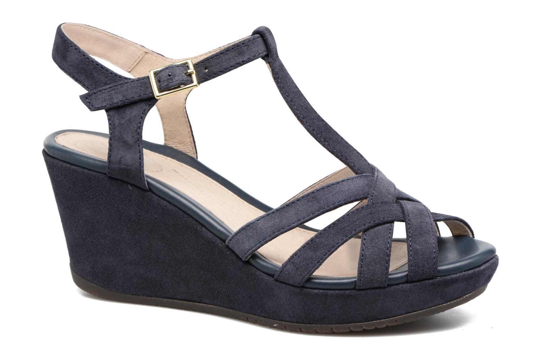 Sandales et nu-pieds Stonefly Marlene II Bleu vue détail/paire