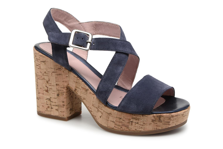 Zapatos promocionales Stonefly Carol 4 (Azul) - Sandalias   Gran descuento