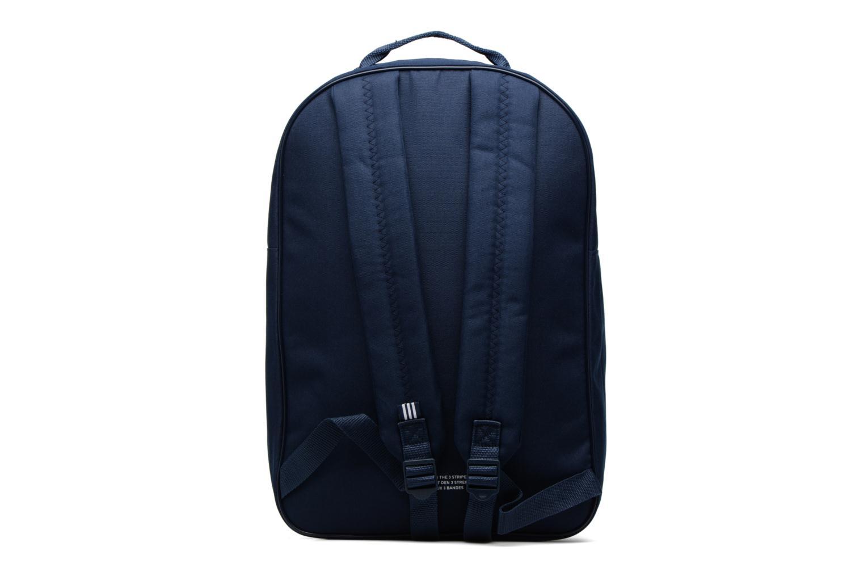 BP CLASS CASUAL Bleu navy collégial