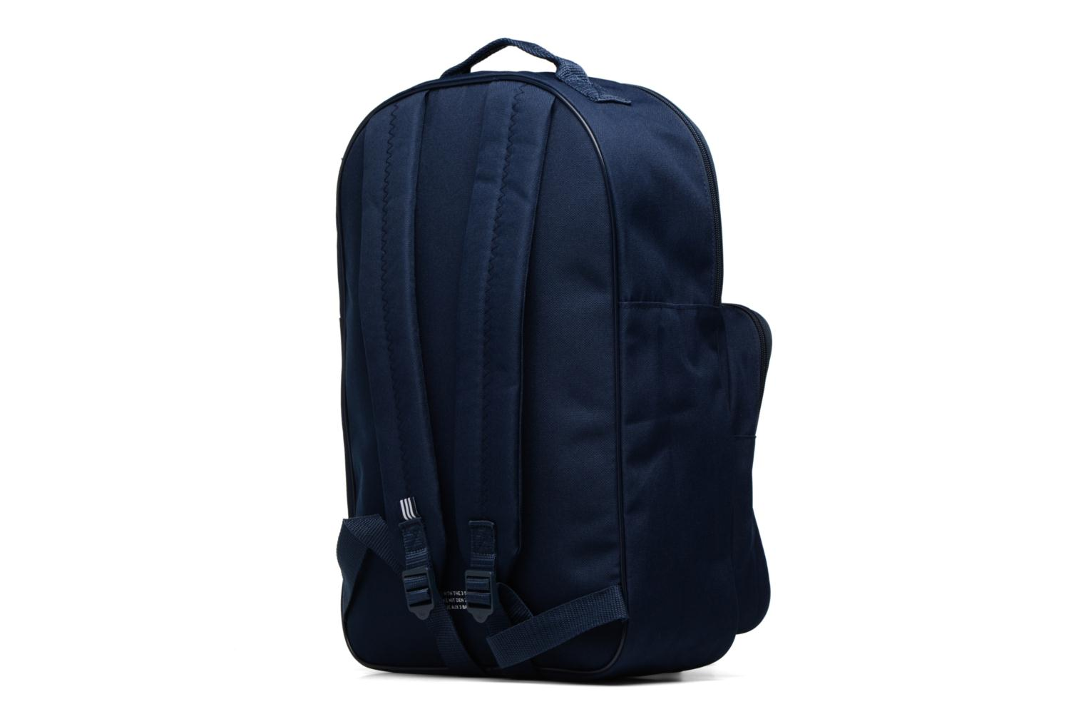 BP CLASS CASUAL Bleu navy collégial
