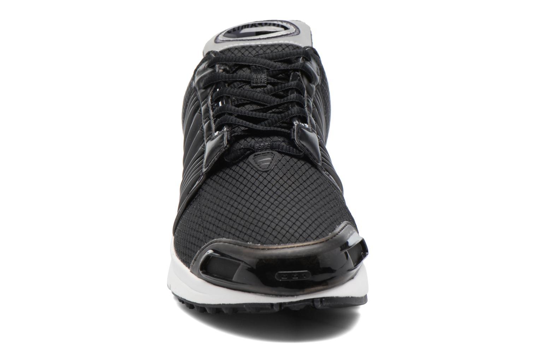 Baskets Adidas Originals Climacool 1 Noir vue portées chaussures