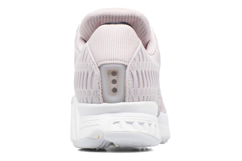 Baskets Adidas Originals Climacool 1 W Rose vue droite