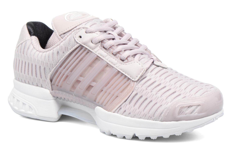 Baskets Adidas Originals Climacool 1 W Rose vue détail/paire