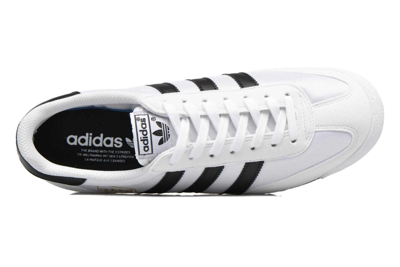 Baskets Adidas Originals Dragon Og Blanc vue gauche