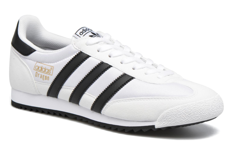 Sneakers Adidas Originals Dragon Og Wit detail
