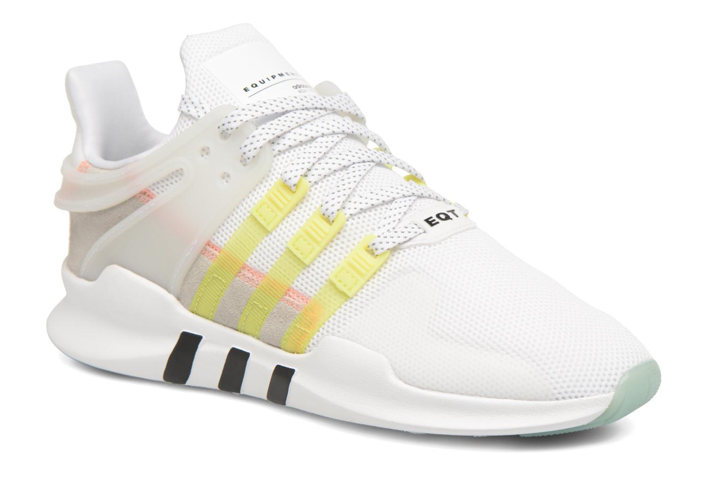 Adidas Originals Eqt Support Adv W (Blanc) - Baskets chez Sarenza (323098)