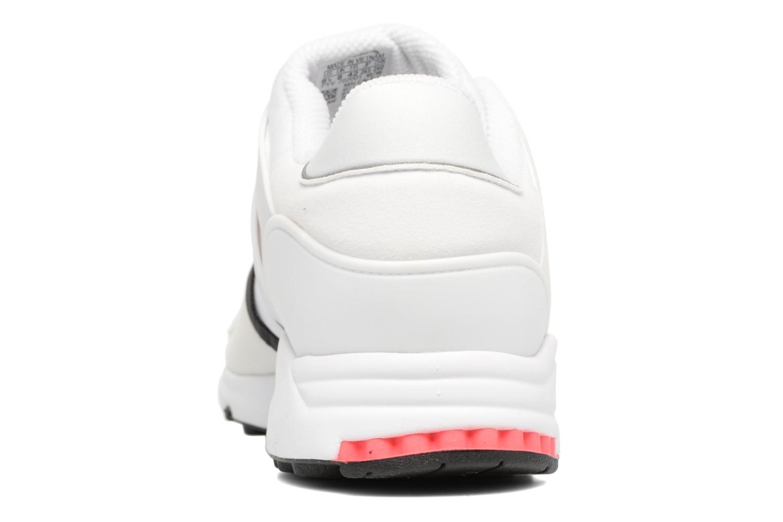 Baskets Adidas Originals Eqt Support Rf Blanc vue droite