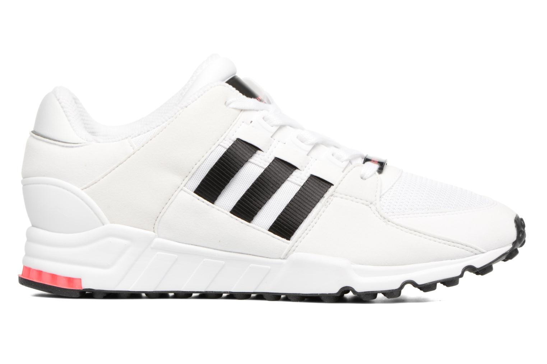 Sneakers Adidas Originals Eqt Support Rf Wit achterkant