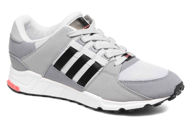Últimos recortes de precios Adidas Originals Eqt Support Rf (Gris) - Deportivas chez Sarenza